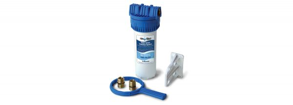 Post-Tank Rainwater Filters